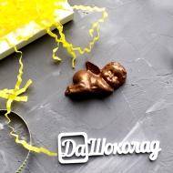 Шоколадный Ангелочек 7х4х1,5см (057)