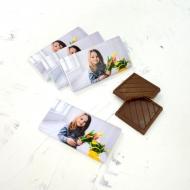 Шоколад с фото 10 грамм