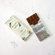 Нежный свадебный Шоколад 90 грамм