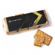 Печенье Рокфор с брендированной наклейкой, 215 гр