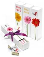 Слайдер с Лого 8 конфет по 15 грамм