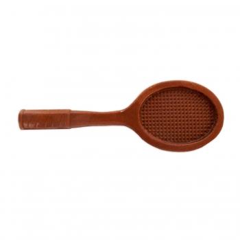 Теннисная ракетка из шоколада 21х8х1см (042)