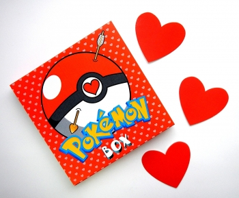 Pokemon Love Edition