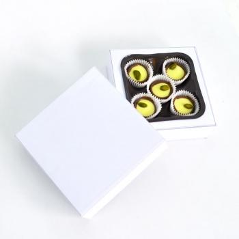 Набор с Лого Комильфо 5 конфет