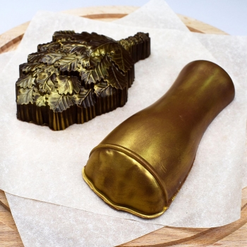 Шоколадный Банный Набор