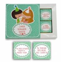 Почему шоколадные изделия так полезны беременным женщинам.