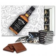 Спасибо (Джек) шоколадный набор (с099)