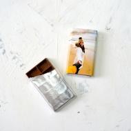 Шоколад с фото 27 грамм