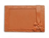 Шоколадная Рамка