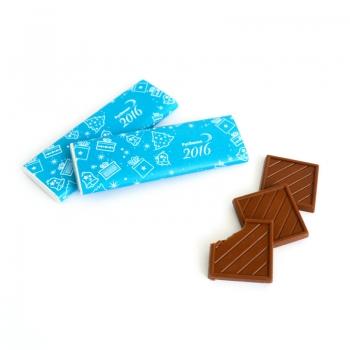 Шоко c Лого 15 грамм