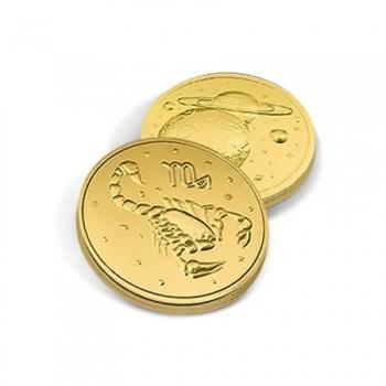 Шоколадные медали 6г. (40 мм)