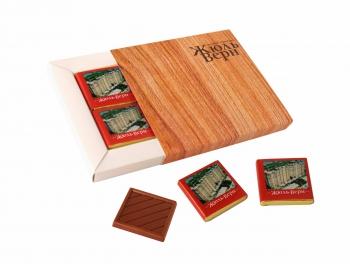 Выдвижной набор 8 плиток по 5 грамм
