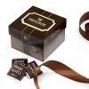 Шоколад для рекламы