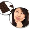 Как шоколад влияет на организм человека?