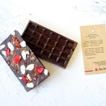 Научный подход или классификация существующих видов шоколада